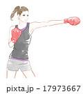 ボクシングのイメージ 17973667