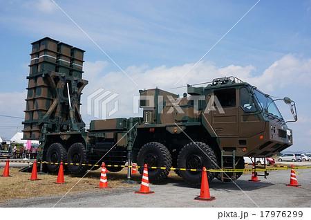 陸上自衛隊防空装備:発射装置(LAU) 17976299