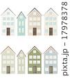住宅 欧風の街並 17978378