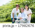 新緑 医療イメージ 17982676