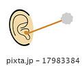 耳掃除 17983384