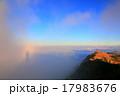 大天井岳に現れたブロッケン現象 17983676
