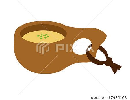 カップスープ 17986168