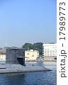 海上自衛隊潜水艦わかしお 17989773