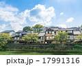 【石川県】金沢市・主計町茶屋街 17991316