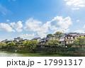 【石川県】金沢市・主計町茶屋街 17991317