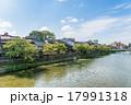 【石川県】金沢市・主計町茶屋街 17991318