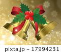 クリスマスイメージ素材 17994231