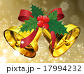 クリスマスイメージ素材 17994232