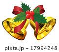 クリスマスベル 17994248