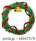 クリスマスリーフ 18007579