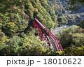 黒部峡谷鉄道 トロッコ列車 18010622