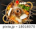 東南アジアのおでん Yong Tau Foo Singaporean food 18016070
