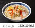 長崎ちゃんぽん ちゃんぽん 麺類の写真 18018408