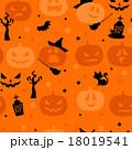 ハロウィーン 壁紙 Halloween background 18019541
