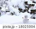 雪だるま・小 18025004