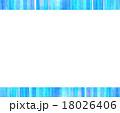 水彩テクスチャー 18026406