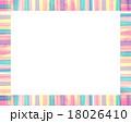 水彩テクスチャー 18026410