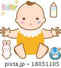 赤ちゃん 泣く 18031105