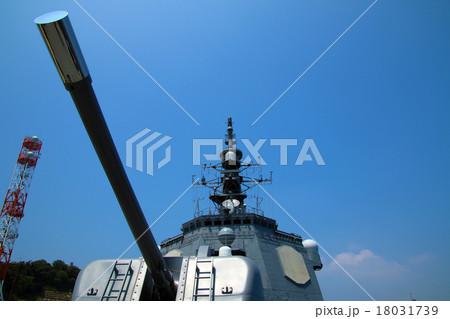 きりしまの54口径127mm単装速射砲 18031739