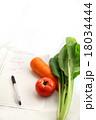 栄養士の勉強 18034444