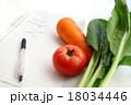 栄養士の勉強 18034446