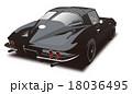 クラシックカー 18036495