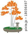 盆栽 18036497