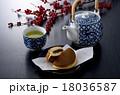 お茶 18036587