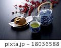 お茶 18036588