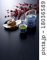 お茶 18036589