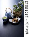 お茶 18036812