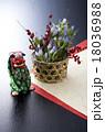 正月飾り 18036988