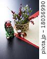 正月飾り 18036990