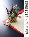 正月飾り 18036992