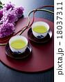 お茶 煎茶 緑茶の写真 18037311