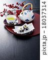 お茶 煎茶 緑茶の写真 18037314