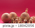 カードイメージ クリスマス クリスマスイメージの写真 18042056