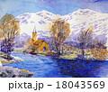 クライストチャーチ(テカポ湖). 18043569