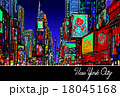 Times Square in New York 18045168