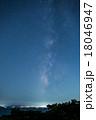 星 天の川 知多の写真 18046947