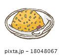 炒めし 18048067