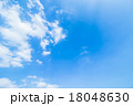 空 雲 青空の写真 18048630