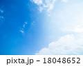 空 雲 青空の写真 18048652
