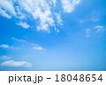 空 雲 青空の写真 18048654