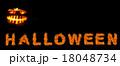 ハロウィン かぼちゃ カボチャの写真 18048734