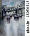 架道橋のある街 18050418