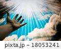 手の表現 18053241