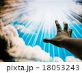 手の表現 18053243