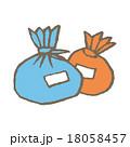 ごみ袋 18058457